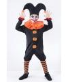 Halloween nar kostuum voor kinderen