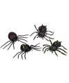 Halloween nep spin webly 13 cm