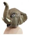 Halloween olifanten masker voor volwassenen