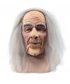 Halloween oude man masker voor volwassenen