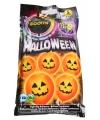 Halloween pompoen led ballonnen