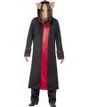 Halloween saw pig kostuum voor heren