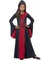 Halloween vampier mantel voor meiden