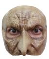 Halloween vampier masker half gezicht