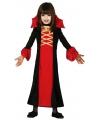 Halloween vampieren jurk voor meisjes