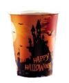 Happy halloween bekers 10 stuks