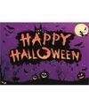 Happy halloween poster 42 x 59 cm