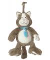 Happy horse knuffel kat ciao 21 cm