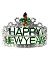 Happy new year kroontje voor volwassenen