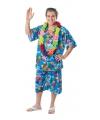 Hawaii kostuum voor heren