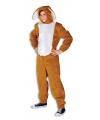 Hazen kostuum voor volwassenen