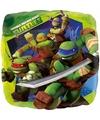 Helium ballon ninja turtles 43 cm