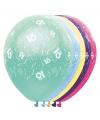 Helium leeftijd ballonnen 18 jaar