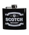 Heupfles scotch whiskey 150 ml