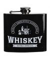 Heupfles whiskey 150 ml