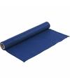 Hobby vilt blauw 1 5 mm dik