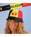 Hoe word ik een belgische supporter set