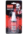 Horror bloed spray 47 ml