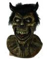Horror demonen masker