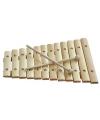 Houten xylofoon voor kinderen