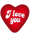 I love you poster 49 cm
