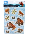 Ice age 3d sticker vel