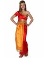 India bollywood kostuum voor meisjes