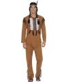 Indianen kostuum anakin voor heren