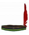 Indianentooi hoofdband voor kids