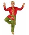 Indisch kostuum voor jongens bollywood