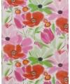 Inpakpapier bloemen print 17