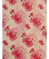Inpakpapier bloemen print 6