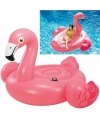 Intex ride on mega flamingo