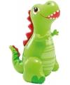 Intex water spuitende dinosaurus 70 cm
