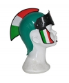 Italiaanse supporters helm