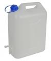 Jerrycan met kraantje 10 liter