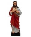 Jezus beeldje 13 cm
