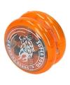 Jojo lichtgevend oranje 5 cm