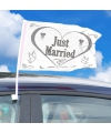 Just married autovlag