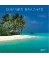 Kalender 2017 tropische stranden