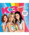 Kalender 2017 van k3