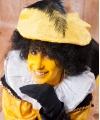 Kanarie gele piet