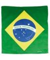 Katoenen brazilie bandana