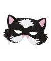 Katten oogmasker van foam