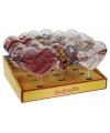 Kauwgomballen hartjes snoep