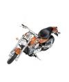 Kawasaki vulcan speelgoed motor 11 cm