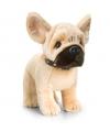 Keel toys pluche franse bulldog hond knuffel 40 cm