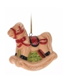 Kersthanger hobbelpaard 5 cm