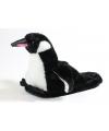 Kinder dieren instap sloffen pinguin