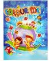 Kinder kleurboek 2 tot 8 jaar no 3